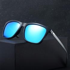 JayGlassesOfficial Kualitas Terbaik Fashion Unisex Aluminium Retro Klasik  Pria Mengemudi Sunglasses Pria Terpolarisasi Lensa Merek Desainer 7548ca8936