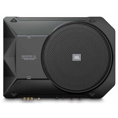 Review Terbaik Jbl Bass Pro Sl 8 Compact Powered Under Seat Subwoofer Enclosure