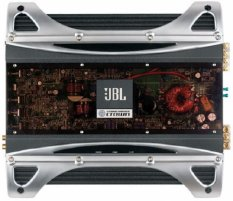 Promo Jbl Bpx 500 1 Amplifier Monoblock 500W 1 Chanel Dki Jakarta
