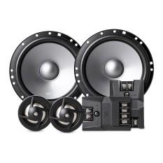 JBL CS760C Pair of Car Speaker 6.5 inch Coaxial Two-way Tweeter Woofer 50 - 15W(Black) - intl