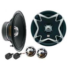 Spesifikasi Jbl Gt5 650C Speaker Split 6 Merk Jbl