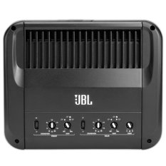 Model Jbl Gto 804Ez 4 Channel Car Amplifier Terbaru