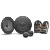 Jual Beli Jbl Ms 62C 6 5 2 Way Ms Series Component Car Audio Speaker System