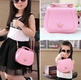 Iklan Jcf Premium Tas Branded Anak Fashion Belle Sling Bag Import Pink