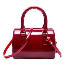 Harga Jcf Tas Fashion Anak Remaja Dan Dewasa Belle Jelly Sling Teenager And *d*lt Mini Candy Bag Red Maroon Asli Jcf
