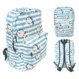 Review Pada Jcf Tas Ransel Fashion Branded Anak Sekolah Remaja Dewasa Kanvas Import Doraemon