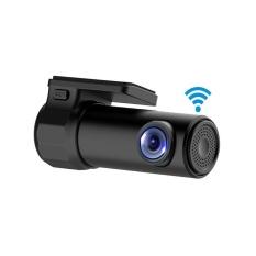 Beli Jdm Wifi Car Dvr Dash Camera Hd 720 P 150 Derajat Wide Angle 360 ° Rotasi Mini Kendaraan Perekam Video App Monitor Night Vision Untuk Ios Ponsel Android 16 Gb Termasuk Micro Sd Card Intl Jdm