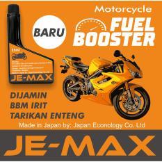 Je-Max Fuel Booster Motor - Tarikan Enteng - BBM Hemat !!