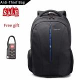 Jual Je Fe Anti Thefttravel Bisnis Pria Wanita Tas Ransel Untuk 12 1 15 6 Inci Laptop Biru Intl Branded Original