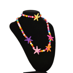 Jetting Buy kalung anak hadiah terbaik buat bayi perempuan bintang ikan