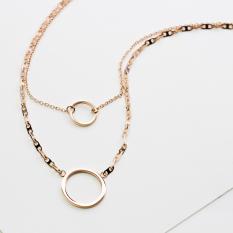 kalung liontin salib perak hadiah perhiasan - Internasional. Source · Rp 92.400 .