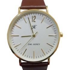 Spesifikasi Jims Honey 900 Series Watch Brown D 3 Terbaik