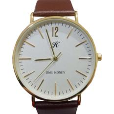 Beli Jims Honey 900 Series Watch Brown D 4 Cicilan
