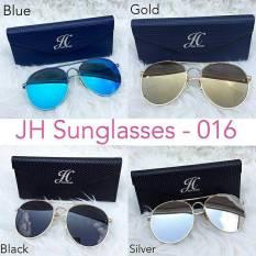 Beli Jims Honey Sunglasses Black Dengan Kartu Kredit