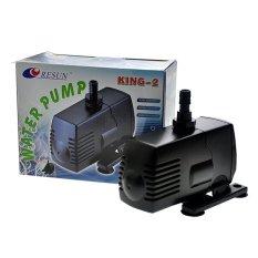Spesifikasi Jirifarm 09355 Resun King 2 Pompa Air Hidroponik Kolam 1000L Jam 20 Watt Beserta Harganya