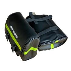 Spesifikasi Top Rider Sidebag Tas Bagasi Samping Motor Baru