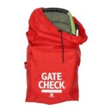 Jl Childress Gate Check Air Travel Bag For Standard Double Stroller Jl Childress Diskon 50