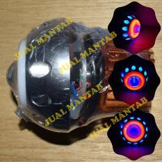 JM Lampu Projie Flash LED U43 Mini