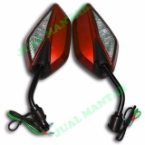 Review Pada Jm Spion Motor Gma Universal Merah