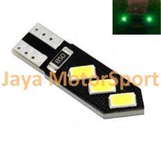 JMS - 1 Pair (2 Pcs) Lampu LED Mobil / Motor / Senja /
