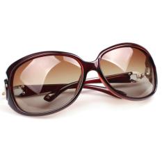 Beli Jo In Wanita Kacamata Retro Besar Matahari Kacamata Bingkai Kacamata Hitam Desainer 3Warnd Aneka Warna Online Terpercaya