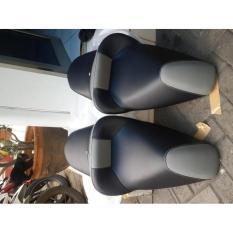 jok nmax orca bahan full mb tech free mantel/sarung jok