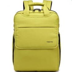 Toko Joy Sch**l Youth Teenager Waterproof Bag Shoulder Colorful Laptop Backpack Green Intl Online Tiongkok
