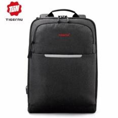 Harga Joy Stylish Waterproof Laptop Ransel Cocok Untuk 12 14 Inch Notebook Hitam Intl Fullset Murah