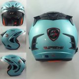 Jpx Supreme Helm Solid Biru Muda Size M Di Dki Jakarta