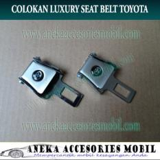 Jual Colokan Safety Belt    Safetybelt    Seat Belt Toyota C