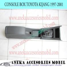 Jual Console Box  Arm Rest Mobil Toyota Kijang 1997    2001