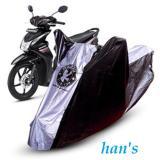 Review Han S Aksesoris Cover Selimut Atau Pelindung Motor Urban Standard Dki Jakarta