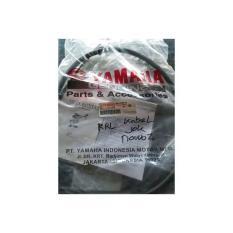 Kabel Jok Yamaha Nouvo Z(Cocok Untuk Rubahan) YGP