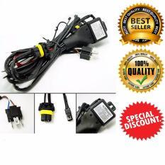 Spesifikasi Kabel Lampu Hid Set Untuk Mobil H4 Kabel Set Hid H4 2 Output Kabel Ballast Lampu Hid Merk Bmv
