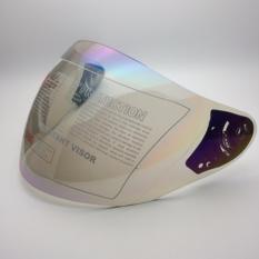 Kaca Helm INK Centro Dan KYT Dj maru Galaxy Pelangi Siang Malam