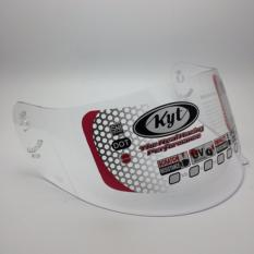 Iklan Kaca Helm Original Kyt Rc Seven R 10 K2 Rider Warna Bening