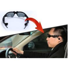 Kaca mata Bluetooth Mp3 - Kacamata Sport MP3 fashion terbaru dan terlaris saat ini