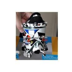 Kaca Mata Goggle Helm GM NHK Cross Trail Google Original Motif