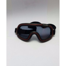 Kaca Mata Helm Retro Model Goggle By Marcase Acc I.