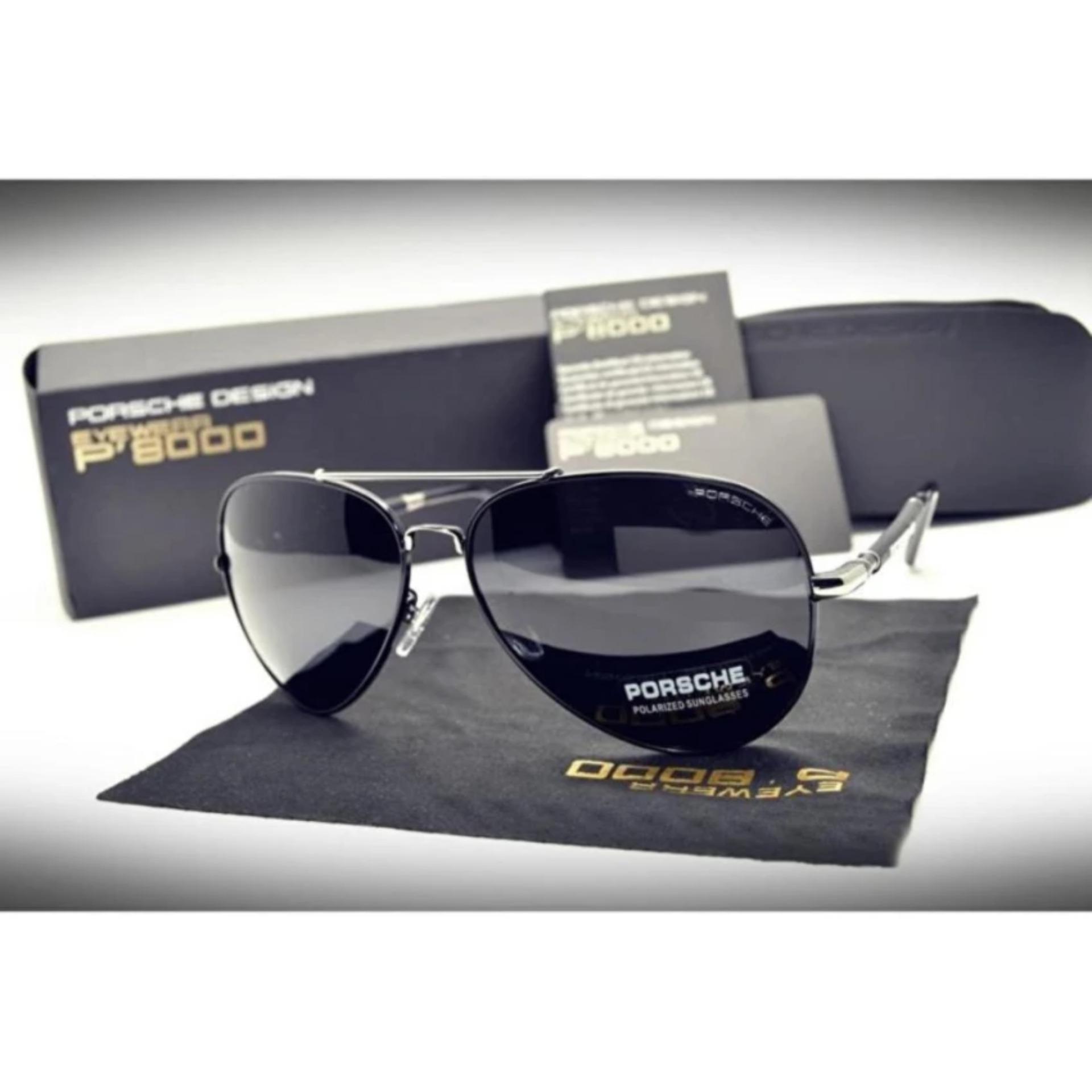 Fashion Retro Asli Lingkaran Bulat Kacamata Mata Lensa Kacamata Yang ... 46623016a1
