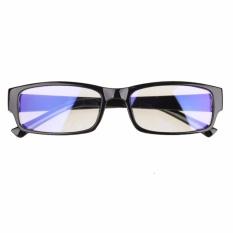 Kacamata Anti Radiasi PC TV Komputer HP Anti Radiation Glasses Blue Lens 787f3215c0