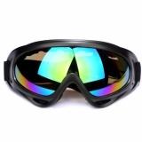 Diskon Produk Kacamata Google Ski Polarized Anti Silau Dan Debu Multicolor