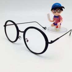 Kacamata harry potter - frem bulat - unisex