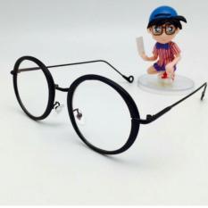 Kacamata harry potter - frem bulat - unisex Pria/wanita