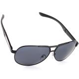 Dapatkan Segera Laki Laki Terpolarisasi Kacamata Hitam Kacamata Penerbang Mengemudi Luar Ruangan Hitam Lensa Hitam Bingkai Os392 Sz