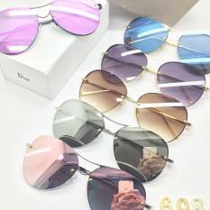 Daftar Harga Kacamata Hitam Wanita Import Murah Obral Sunglass Artis Uv400 Kacamata Artis X