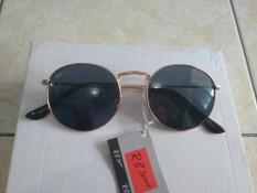 Kacamata Korea Kacamata Bulat Oval Kaca Gelap Trendy Gaya Fashionkeren