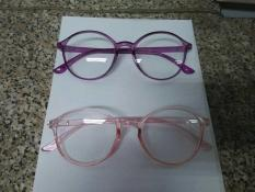 Kacamata Korea Murah Fashion Oval Gagang Elastis Trendy Dan Hit