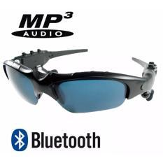 Kacamata MP3 Bluetooth