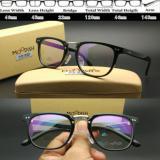 Beli Kacamata Oem Moodish 3137 Black Rectangle Eyewear Online Murah